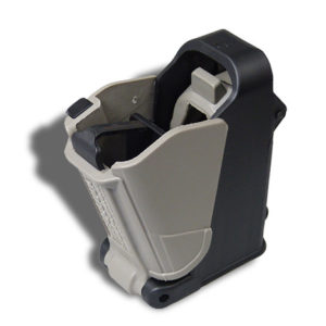 "<span class=""stronger"">22UpLULA®</span> – .22LR double-stack mag loader"