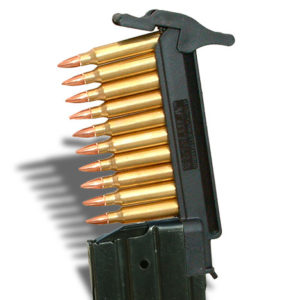 "Mini-14  5.56 / .223 <span class=""stronger"">StripLULA™</span> 10rd loader"